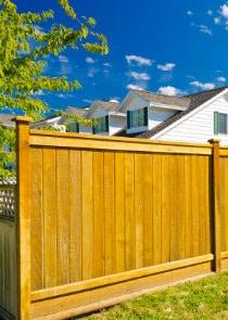 houten tuinschermen goedkoop