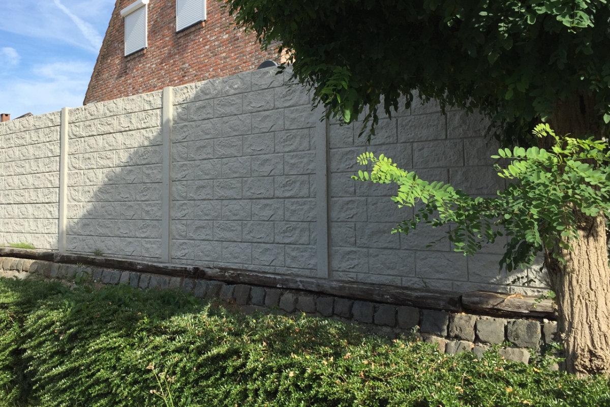 tuinschermen beton